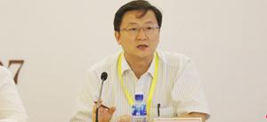 """中国网总编辑王晓辉:""""知己知彼""""是对外传播的难点"""
